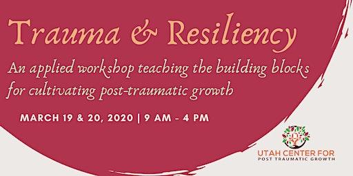 Trauma & Resiliency Workshop