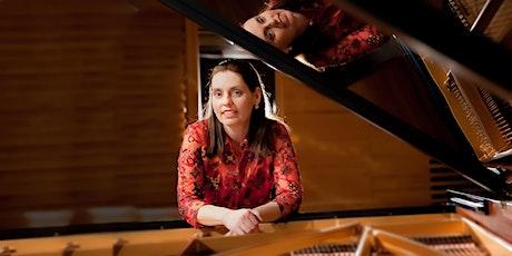 Clélia Iruzun -  Solo Piano Recital tickets