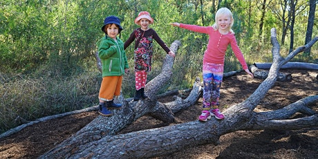 Seedlings Nature School - Winter ( 22 July to 19 August) tickets