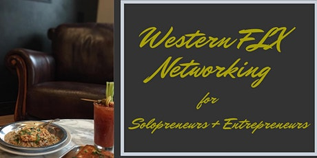 Western Finger Lakes Networking Cocktail Mixer tickets