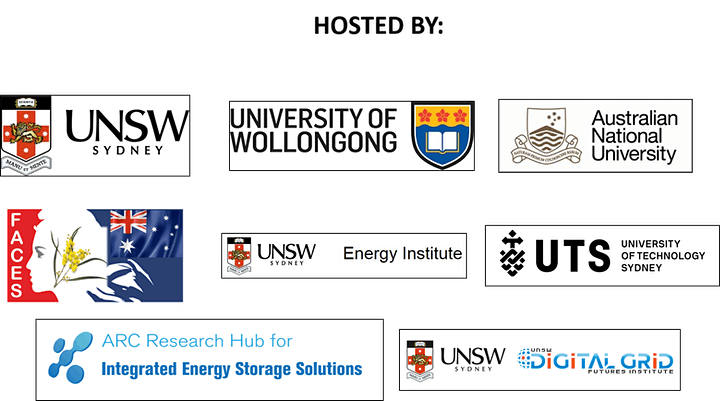 EVENT POSTPONED: Energy Future 4 (EF4) Conference 2020 image