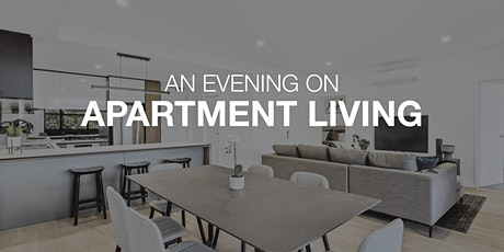 An evening on Apartment Living tickets
