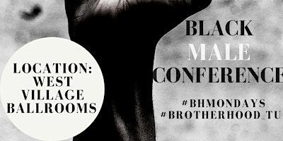 Black Male Conference 2020