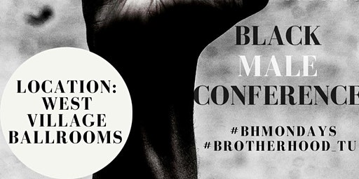 Black Male Conference 2020