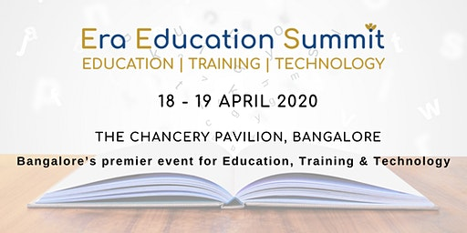 Era Education Summit