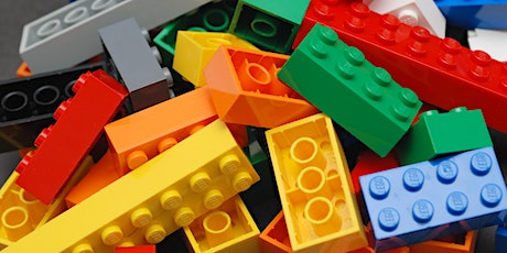 Lego Learners, Ages 6-12, FREE tickets