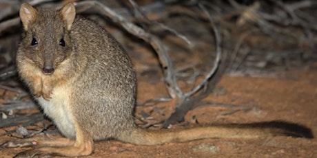 Fauna Foray at Karakamia Sanctuary tickets