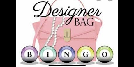 Mother's Day designer bag bingo  tickets
