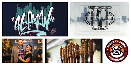 Last 30th Birthday Party  At  Aleman Brewery to Benefit Budlong Elementary tickets