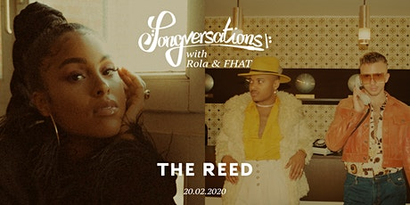 Songversations with Rola & FHAT Tickets