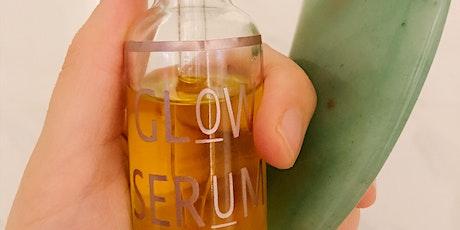 Glow Serum + Gua Sha Workshop tickets