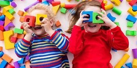 Chatterbox, Ages 3-5, FREE tickets