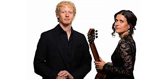 2020 Concert: Johannes Möller & Laura Fraticelli