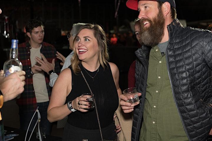 Flaviar Presents The WhiskyX Nashville | EVENT POSTPONED image
