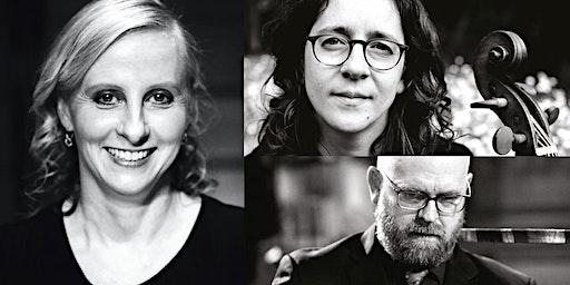 2020 Concert: Beesley, Kraemer & Martyn-Ellis