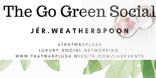 The Go Green Social