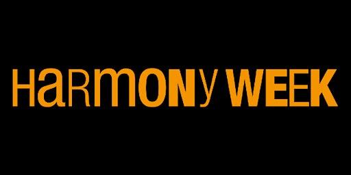 Saturday Family Fun: Celebrate Harmony Day - Wallsend Library
