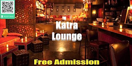 2/28/20 Remix Friday (No Cover) @ Katra *JM Promo* tickets