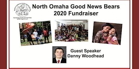*POSTPONED!!!* North Omaha Good News Bears Annual Fundraiser tickets