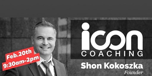 Shon Kokoszka in Nashville-Former President KW MAPS Real Estate Coaching