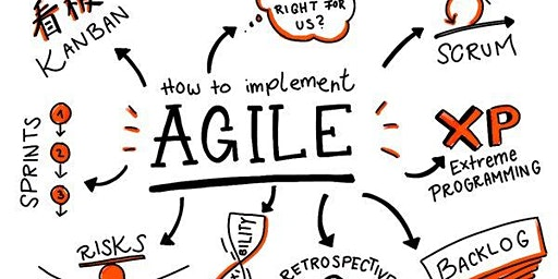 Real World Agile Project Management for Students