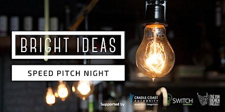 Bright Ideas Speed Pitch Night | Latrobe tickets