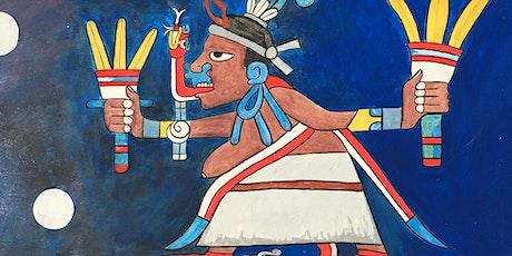 Temazcal (pre hispanic Sweatlodge)Healing tickets