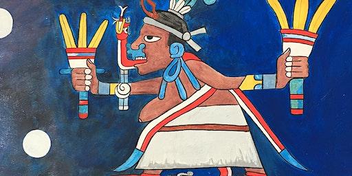 Temazcal (pre hispanic Sweatlodge)Healing