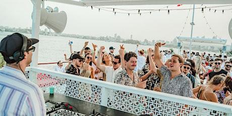 Glass Island - Sunday Sunset Cruise tickets