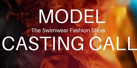 2nd Swimwear Model Casting Call tickets