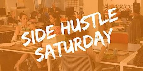 Side Hustle Saturday MARCH 2020 tickets