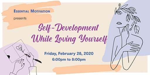 Self-Development While Loving Yourself