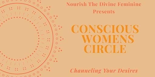 Conscious Women's Circle