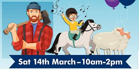 """"""" Te Atatu South Country Fair 2020 """" tickets"""