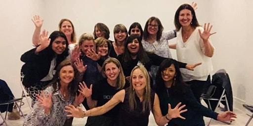 THRIVING AUTHENTIC WOMEN MELBOURNE - 2ND MEETUP