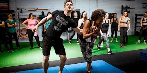 Santa Monica Women's Self Defense Workshop