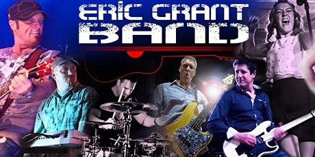 Gilford Rotary Goes Country! Eric Grant Band! tickets