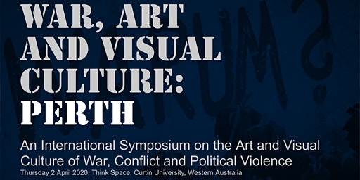 War, Art and Visual Culture: Perth