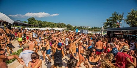 ATIRA LA TROBE RESIDENTS ONLY: SCAPE beach party tickets