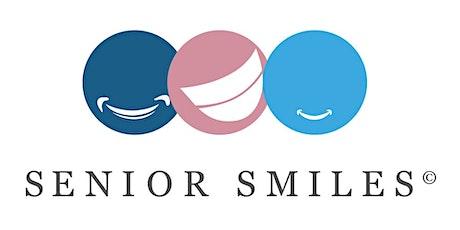 DHAA SA - Senior Smiles Program tickets