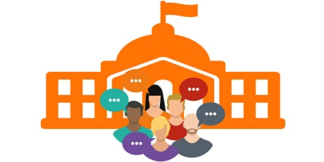 Workshops for Community Workers: Understanding Government Systems tickets