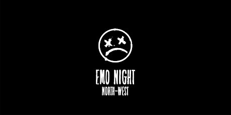 Emo Night North-West + BLKLST tickets