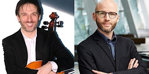 2020 Concert: Umberto Clerici & Daniel De Borah