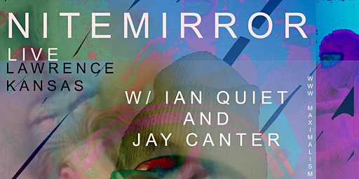 Leapyear Fest - feat. Jay Canter, Nitemirror, Ian Quiet