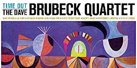 """Jason Crosby & Magic in the Other play Dave Brubeck's """"Time Out"""" tickets"""