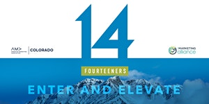 The Fourteeners Kickoff Party