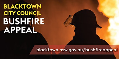 Bush Fire Appeal Fundraiser Evening