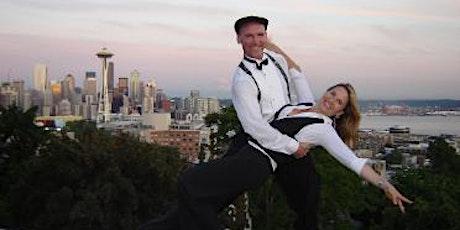 Leapin' Banana Slugs! -- Waltz & Swing Dance Workshop on Leap Day tickets