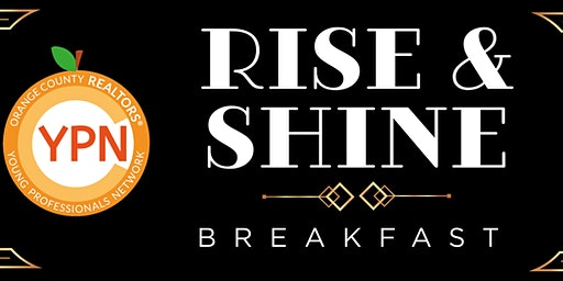 YPN Rise & Shine Breakfast ft. Harrison Beacher