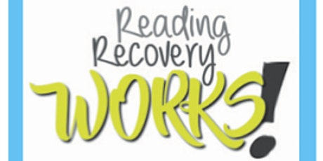 Reading Recovery Seminar tickets